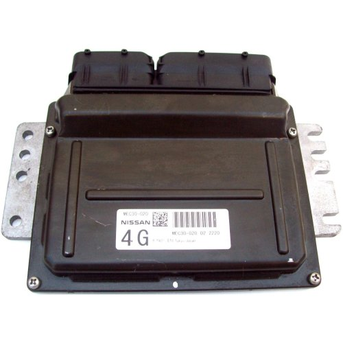 Nissan Primera P12 1.8 Saloon 4G Engine Module ECU MEC30-020 D22220
