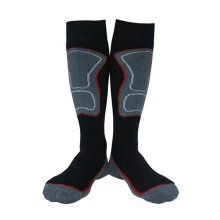 Men Skiing Equipment Wool Skiing Socks, 7-12 Yards