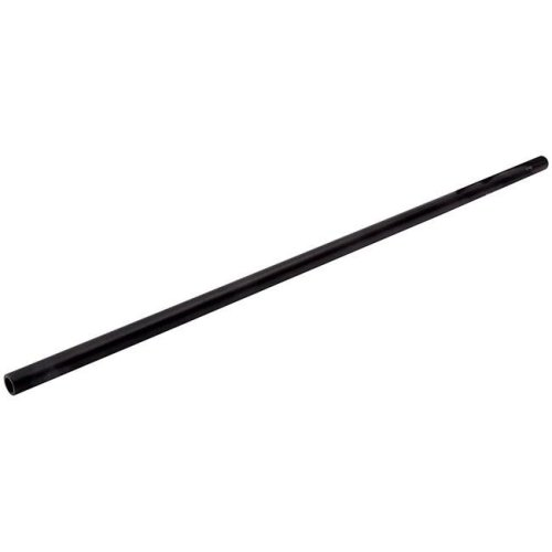 Allstar Performance ALL54114 16 in. Shifter Rod, Black Anodized
