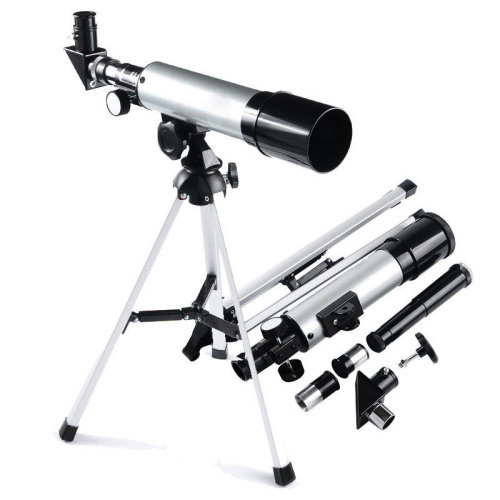 360 x 50 mm Professional Refractor Telescope