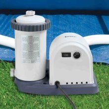 Intex 28636 Filter Pump for Above Ground Pools 5678 l/h