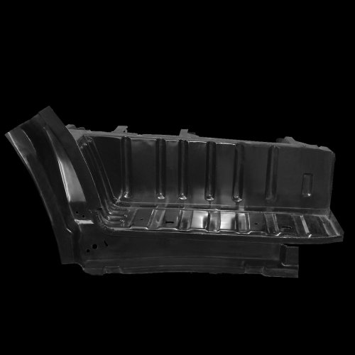 FORD TRANSIT MK6 MK7 2000 TO 13 NEW FRONT DOORSTEP LH PASSENGER SIDE COMPLETE