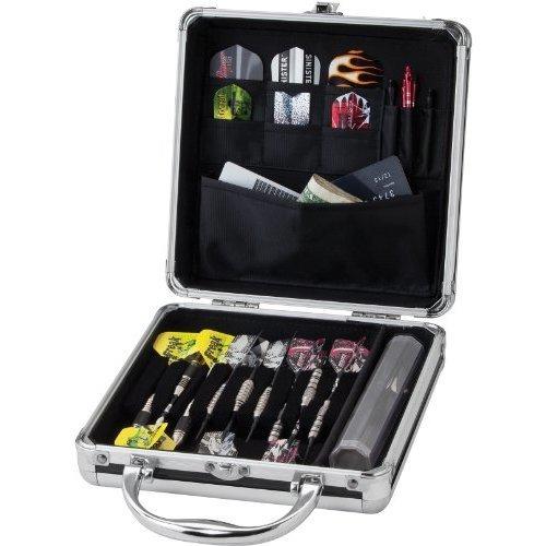 Casemaster Ternion 9 Dart Aluminum Storage/Travel Case
