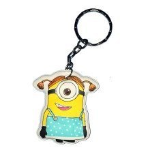 Minions Keychain - Dress