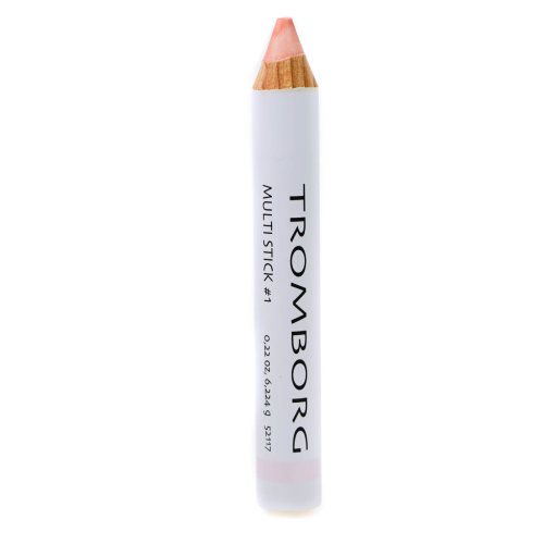 Highlighter Blusher Lipstick Multi Stick by Tromborg