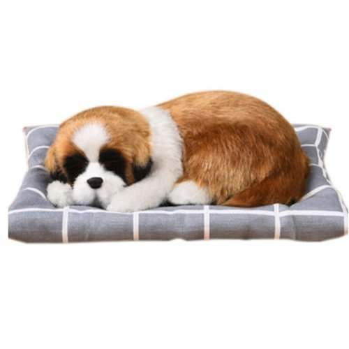 Lovely Imitation Dog, A Prefect Decoration in Car, Bedroom, A Good Gift