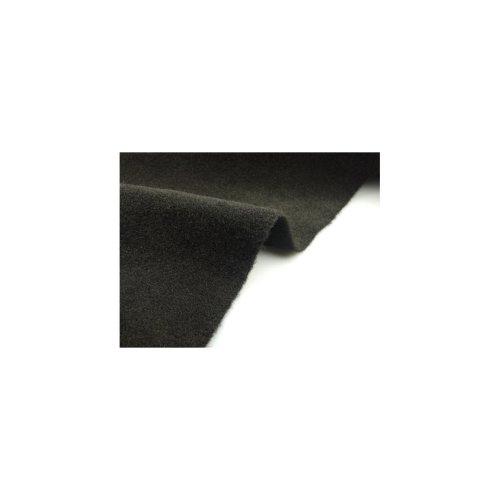 Carpet Boot Liner - 1m x 2m - Black