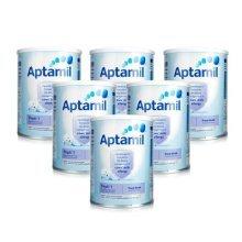 Aptamil Pepti 1 Milk Powder - Six Pack