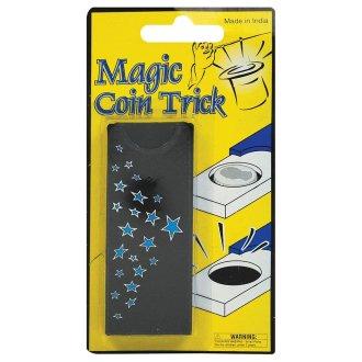 Bristol Novelty Magic Coin Trick