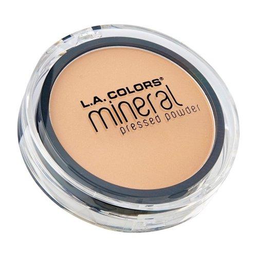 LA Colors Mineral Pressed Powder Soft Honey 7.5g CMP304