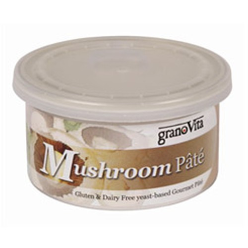 Granovita Mushroom Pate 125g