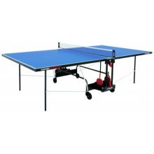 Stiga Table Tennis Table Winner Outdoor  Blue with a 4mm Top