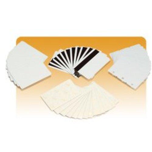 Zebra Premier Plus PVC Composite Cards 500pc(s) business card