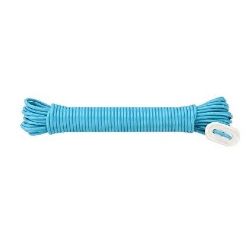 Elliott 10f00183 Steel Core Clothes Line, Blue - Line 15m -  steel core clothes line blue elliott 10f00183 15m