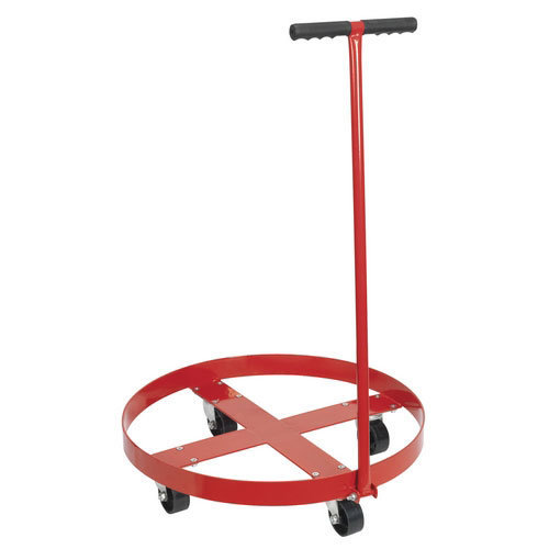 Sealey TP205H 205ltr Drum Dolly with Handle