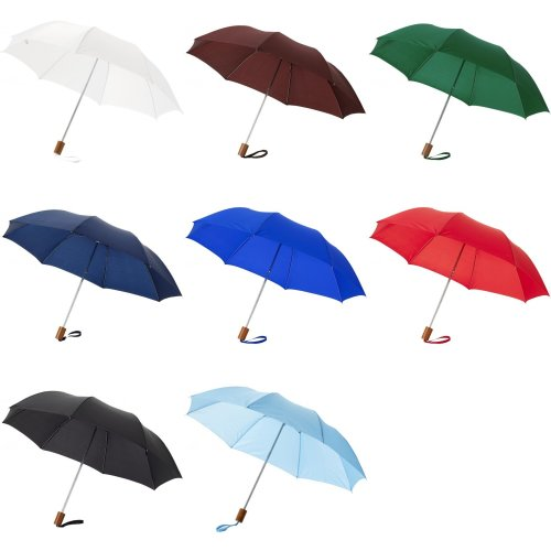 Bullet 20 Oho 2-Section Umbrella (Pack of 2)