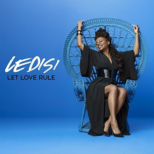 Ledisi - Let Love Rule [CD]