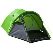Summit 2 Man Tent - H-halt Pinnacle Skin Dome Tent - Green -  tent summit 2 pinnacle skin dome man hhalt green hhault camping double two person