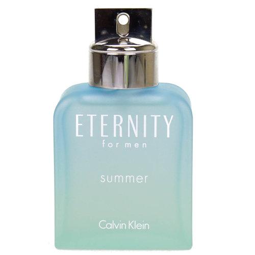 Calvin Klein Eternity Summer For Men 2016 100ml Eau De Toilette Spray