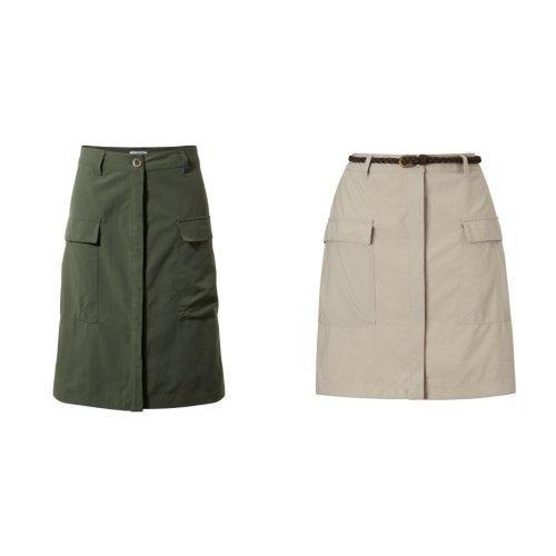 Craghoppers Womens NosiLife Miro Skirt