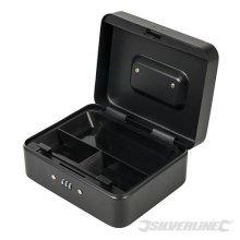 3-Digit Combination Cash & Valuables Safe Box