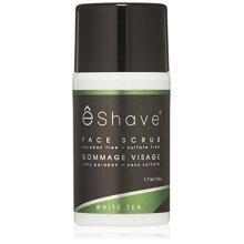 eShave Face Scrub, 1.7 oz.