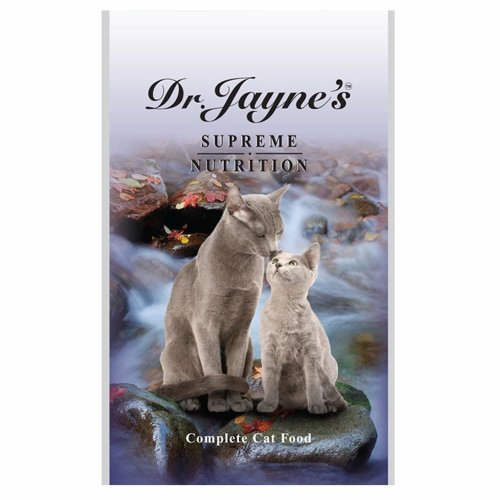 Dr. Jayne's Complete Cat Food
