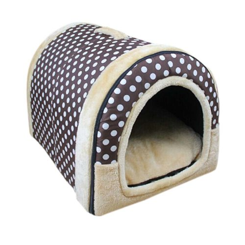 Lovely Dog&Cat Bed/Soft and Warm Pet House Sofa, 35*28*28cm/NO.9