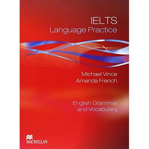 IELTS Language Practice: Student's Book + Key