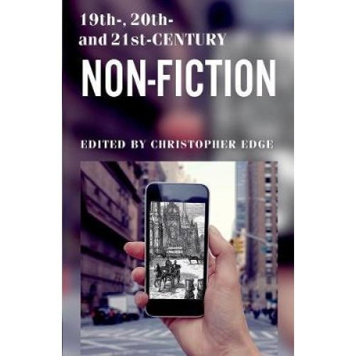 Rollercoasters: 19th, 20th and 21st-Century Non-Fiction
