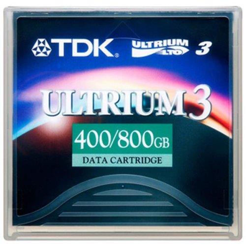 TDK D2406-LTO3 LTO-3- TDK- R-W- 400-800GB Data Cartridge
