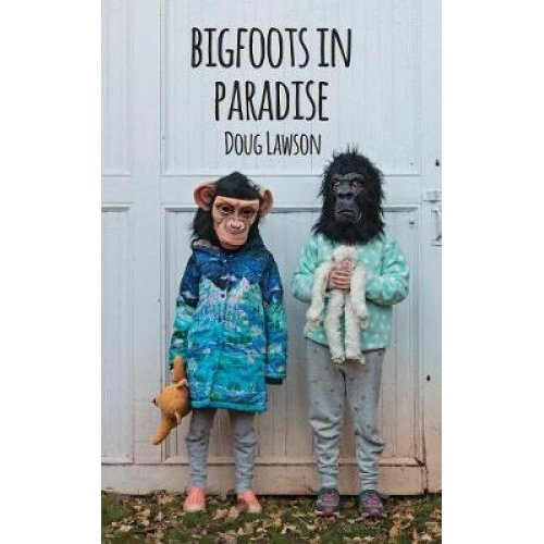 Bigfoots in Paradise