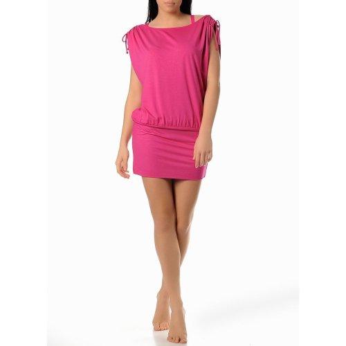 Triumph Beach 13 Dress Fuscia Pink (5190) Large