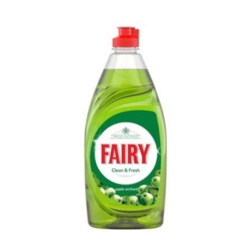 Fairy Apple Wul 520ml (16 x 520ml)