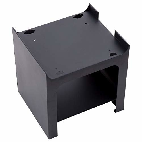 Char-Broil 140 764 Char-Broi Digital Smoker Stand, Black, 42x47x45 cm