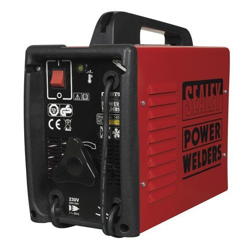Sealey 140XT 140Amp Arc Welder with Accessory Kit