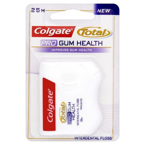 Colgate Total Pro Gum Health Interdental Floss