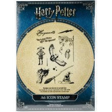 Harry Potter Stamp Set-