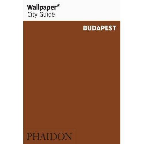 Wallpaper* City Guide Budapest