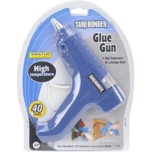High-Temp Glue Gun-Blue