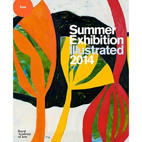 Summer Exhibition Illustrated 2014