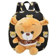 Children Lovely Shoulder Bag Cute Bag Animals Kids Book Backpack Baby Girls School Bag,G#