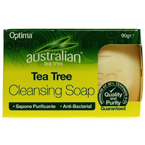 Australian Tea Tree Australian Tea Tree Cleansing Soap 90g