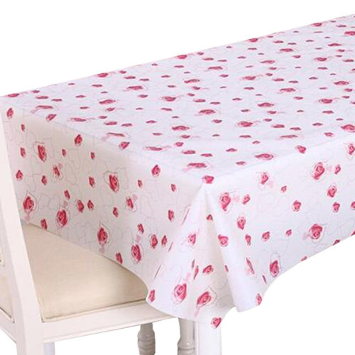 "54"" X 71"" Fashion Rectangle Tablecloth Waterproof Oilproof Table cloth Tea Table Mat NO.02"