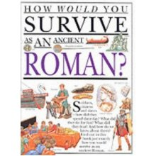Roman (How Would You Survive)