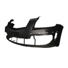 Kia Rio 5 Door Hatchback  2005-2009 Front Bumper Not Primed