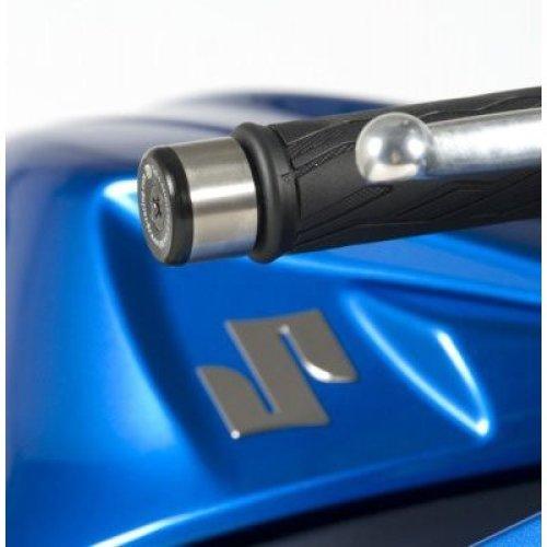 R&G Bar End Sliders for Suzuki GSXR 600 / 750  K1 onwards / SV650 '16-