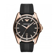 EMPORIO ARMANI WATCH SIGMA MAN ONLY TIME AR11101