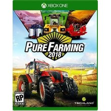 Pure Farming 2018: Day One Edition for Xbox One