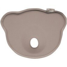 Bo Jungle B-Cosy Love Head Nest Taupe